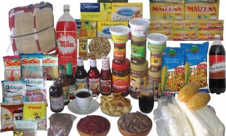 Productos Latinos , Envio Dinero  En Caceres Torrefuerte