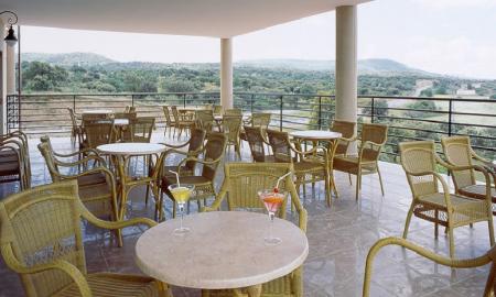HOTEL , RESTAURANTE , SALONES DE BODAS EN PLASENCIA - HOTEL CIUDAD DEL JERTE