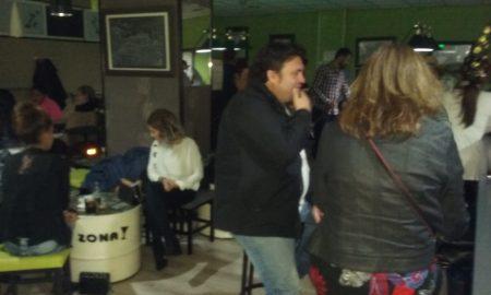 TRASPASO DE LOCAL EN CÁCERES GASTROBAR BILLARES ZONA