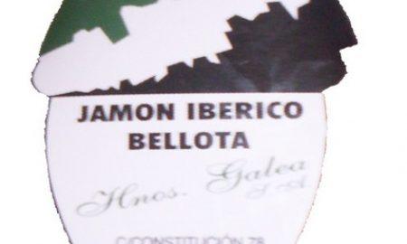 FABRICA JAMONES EMBUTIDOS MONROY-HERMANOS GALEA