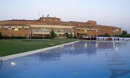 HOTEL RESTAURANTE ALMENDRALEJO VETONIA