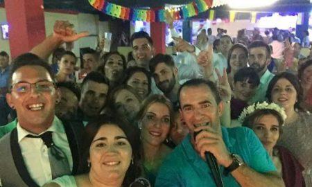 SONIDO ILUMINACION MERIDA DJ PORRO