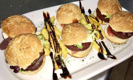 RESTAURANTE TAPERIA CACERES KOLON FOOD&DRINK