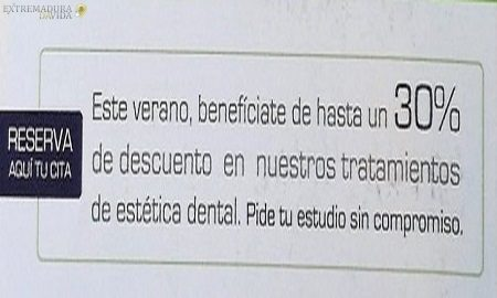 CLINICA DENTAL DENTALIFE CACERES