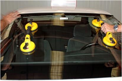 Taller chapa y pintura Plasencia GM CAR