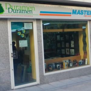 Electrodomésticos , Cocinas , Climatización Y Moviles en la Vera - Duramen