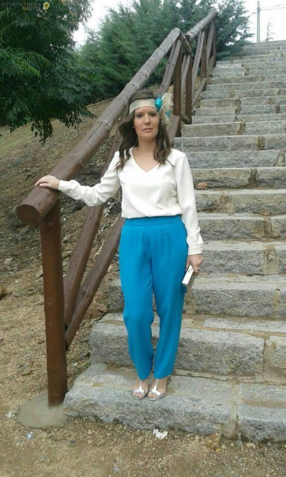 Taller de costura en Almendralejo Franccesca
