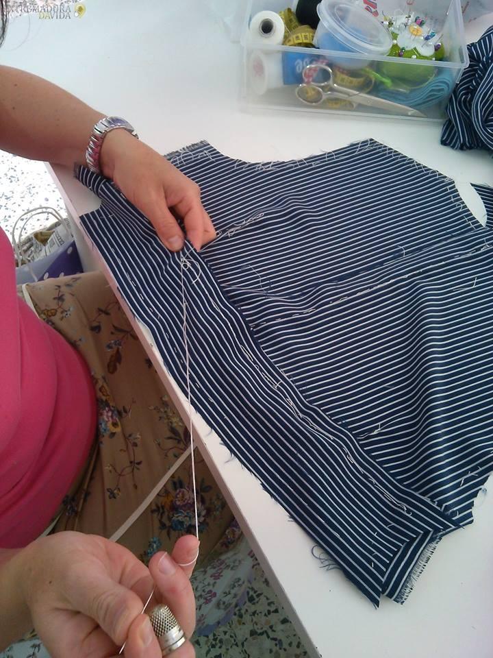 Taller de costura en Almendralejo Merceria Franccesca
