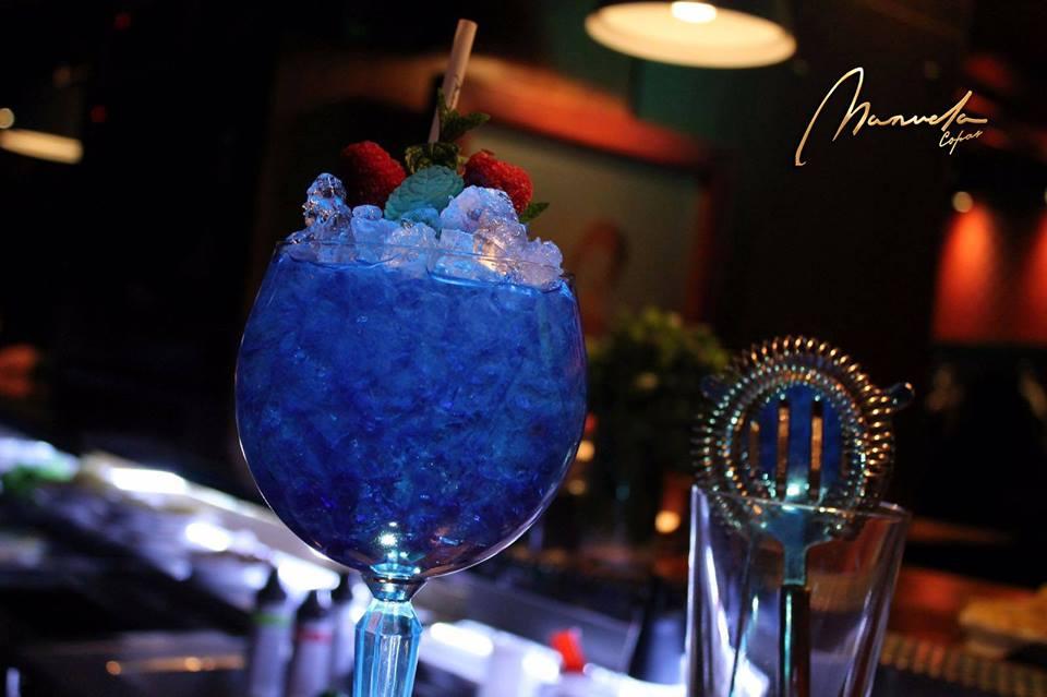 Disco pub Almendralejo Manuela Copas