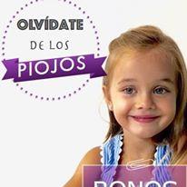 eliminar piojos en Cáceres