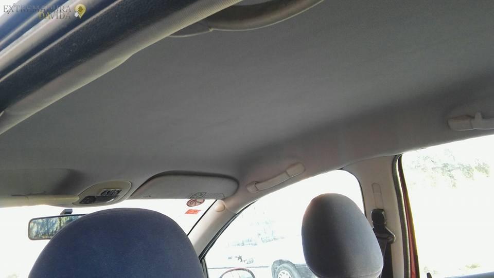 Tapizado de coches en Talayuela Tapi Auto Rodriguez