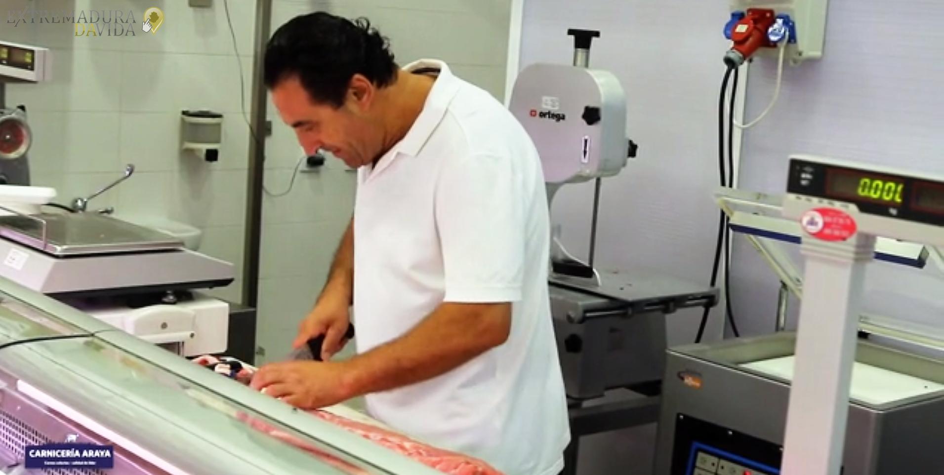 Carnicería Almendralejo Especializada Araya