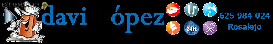 Mantenimientos de comunidades Navalmoral de la Mata David Lopez Rosalejo