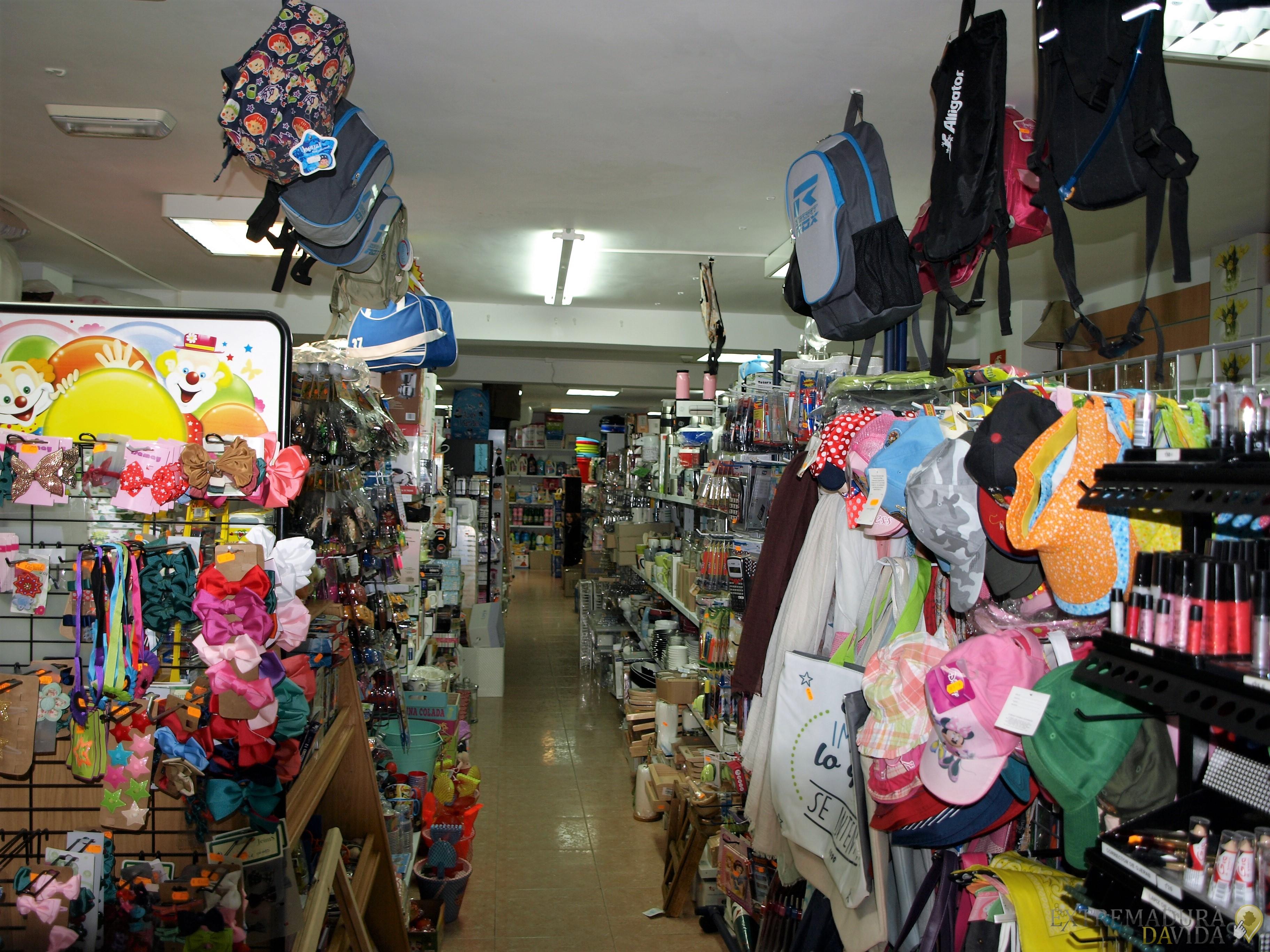 Papelería , Librería , Juguetería , Regalos y Bazar en Trujillo De Oca A Oca y Eurocientos