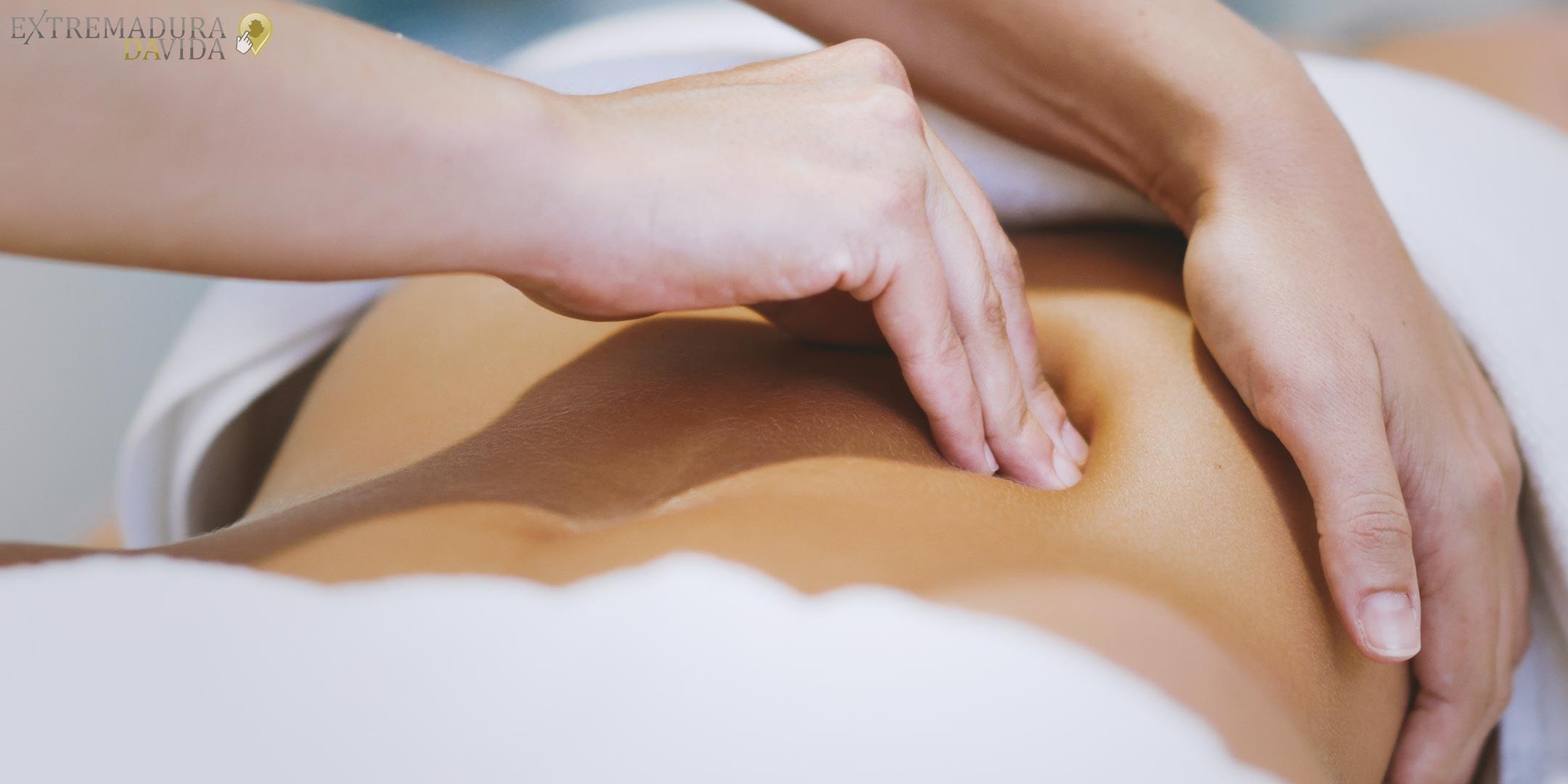 Fisioterapia en Almendralejo Sara Ruiz Osteopatia