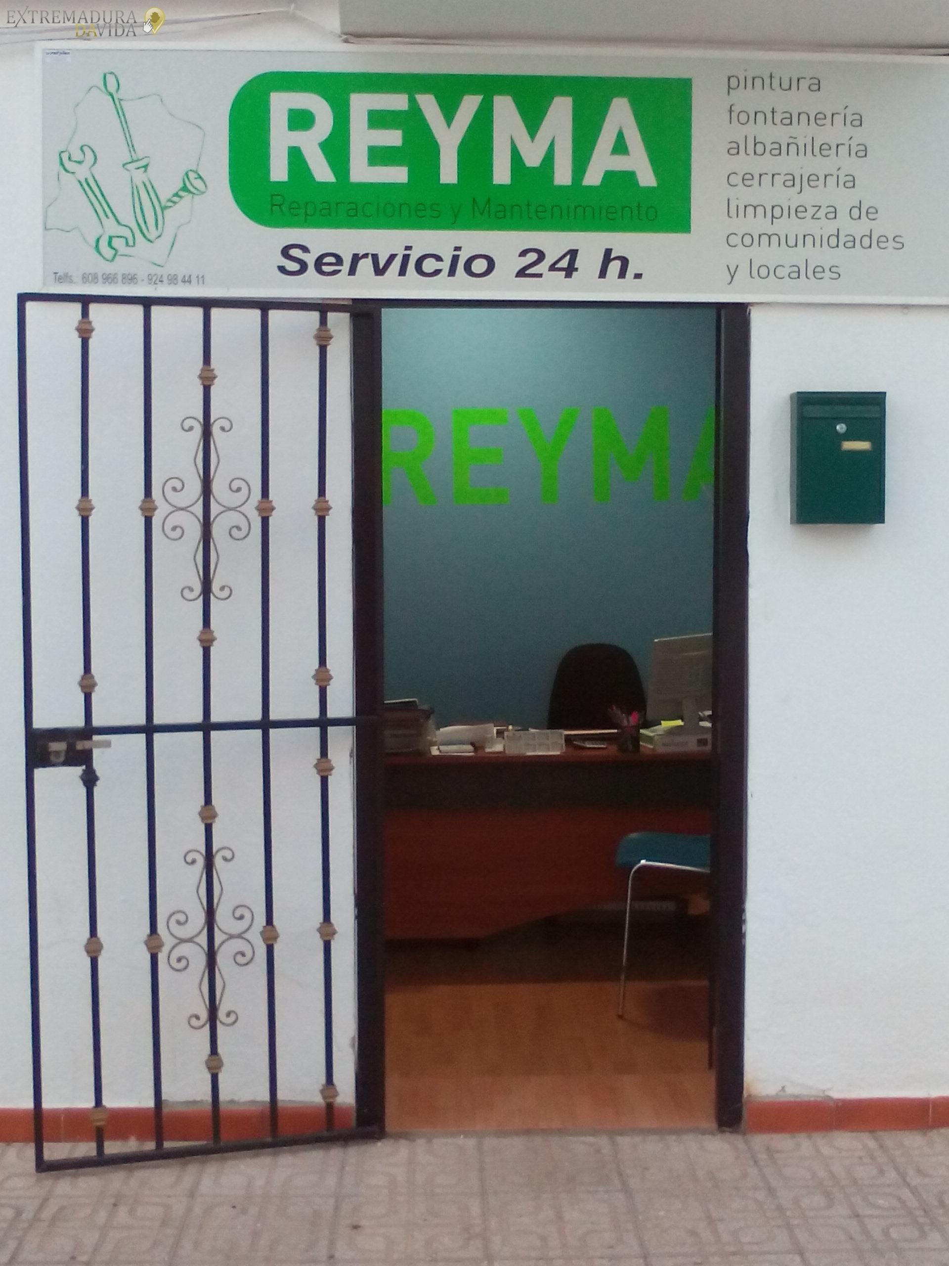Reformas Fontanería Y Reparaciones en Almendralejo Reyma