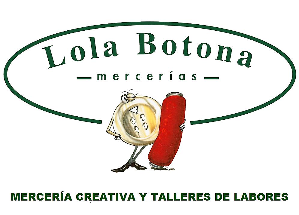 MERCERIA LOLA BOTONA EN CACERES