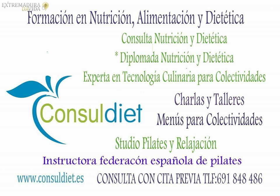 PILATES EN JARANDILLA DE LA VERA CONSUL DIET
