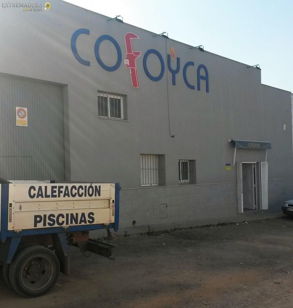 SUMINISTROS EN ALMENDRALEJO COFOYCA FONTANERIA (19)