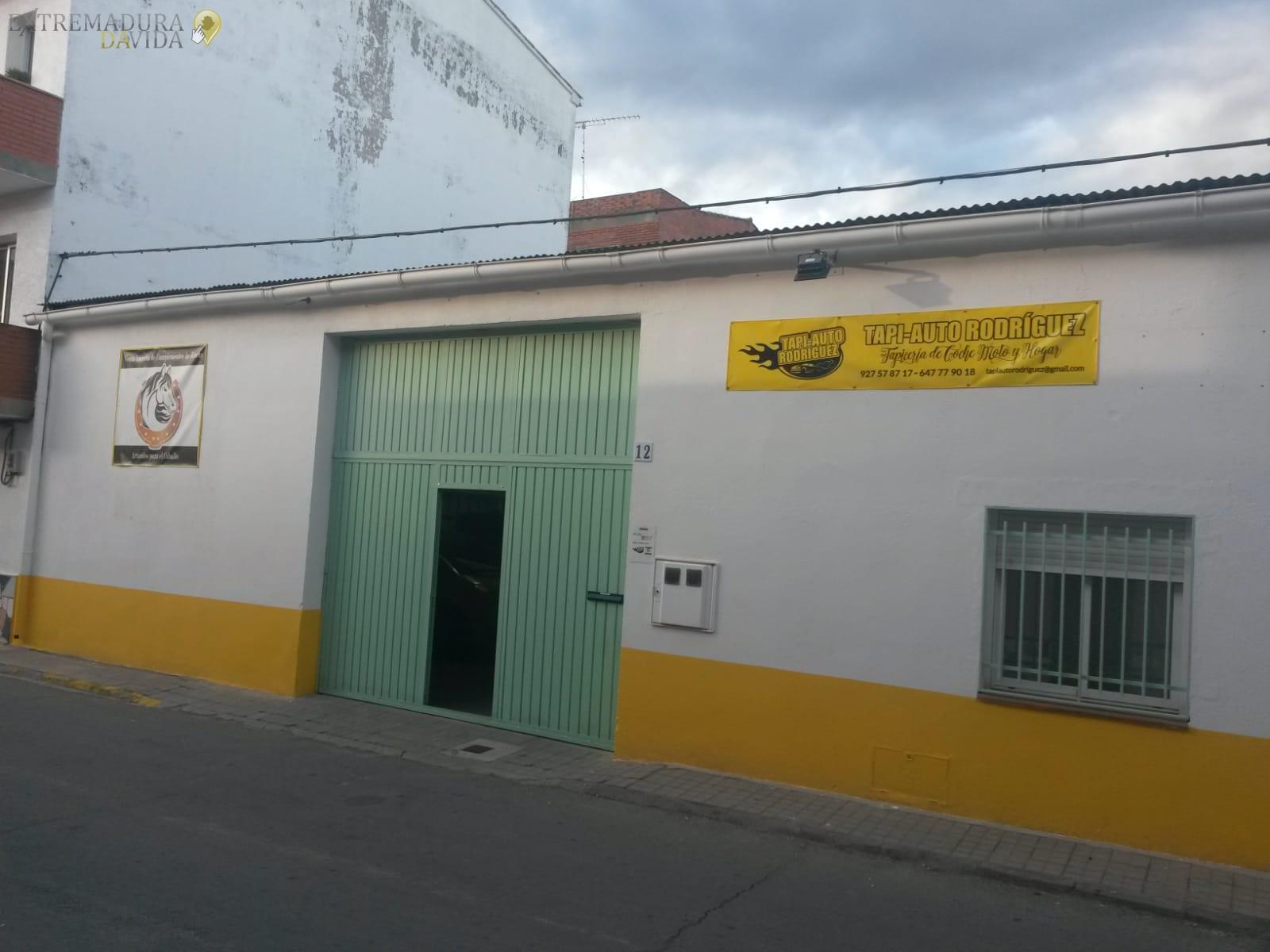 TAPICERIA NAVALMORAL TALAYUELA TAPIAUTO