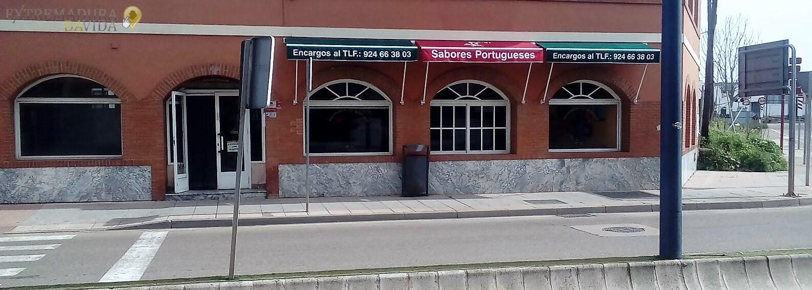 POLLOS A LA BRASA EN ALMENDRALEJO SABORES DE PORTUGAL
