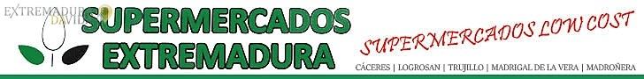 supermercados Extremadura Cáceres Trujillo , Logrosan , Puebla de La calzada
