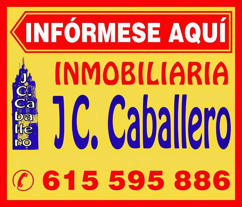 Inmobiliaria Almendralejo J.Caballero