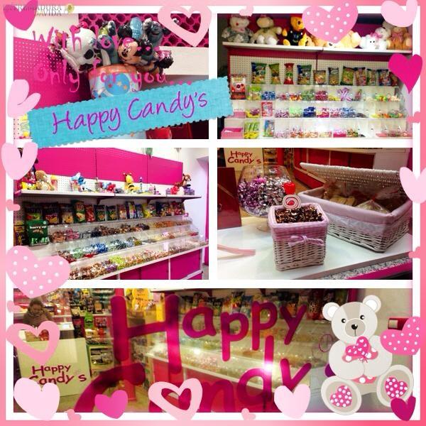 Tienda de golosinas en Trujillo Happy Candy's