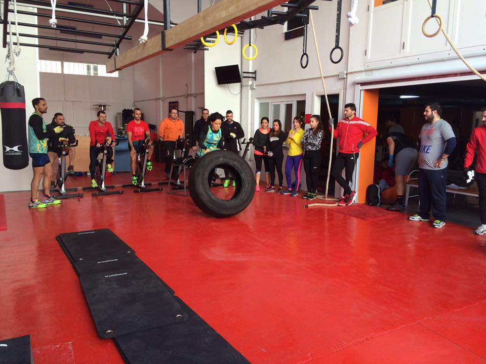 Salud Estetíca Training Villanueva de la Serena Arbelecos