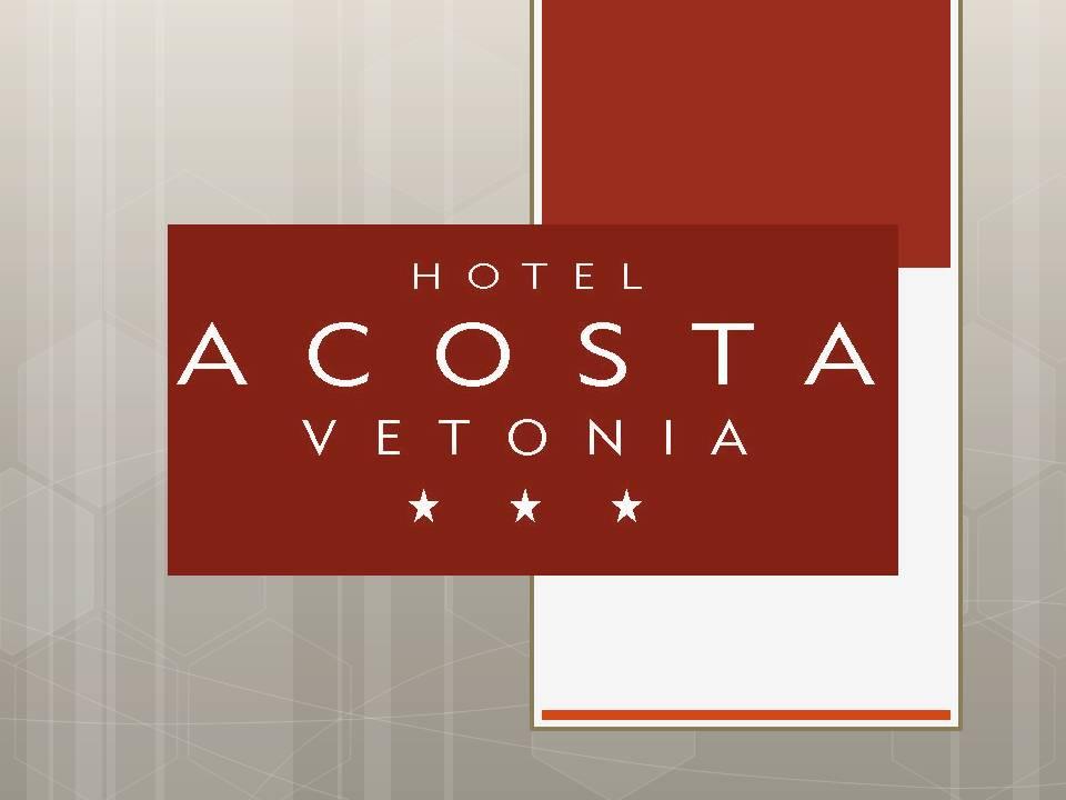 Hotel Almendralejo Vetonia