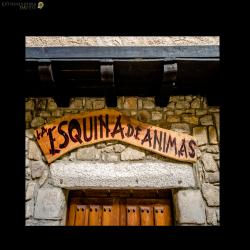 ARTESANIA EN LA ALBERCA LA ESQUINA DE ANIMAS