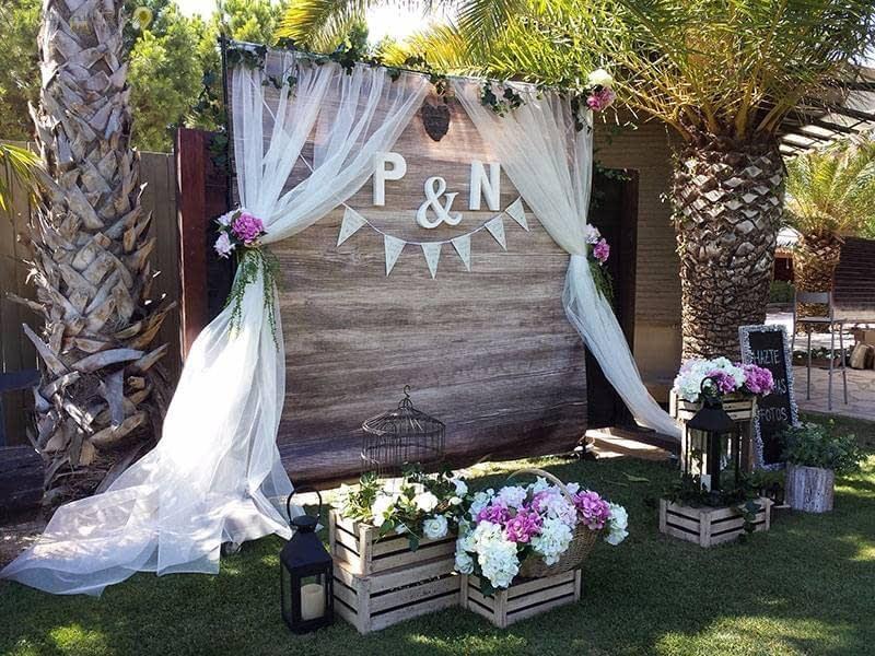 Floristería eventos decorativos en el Jerte La casita de las Flores