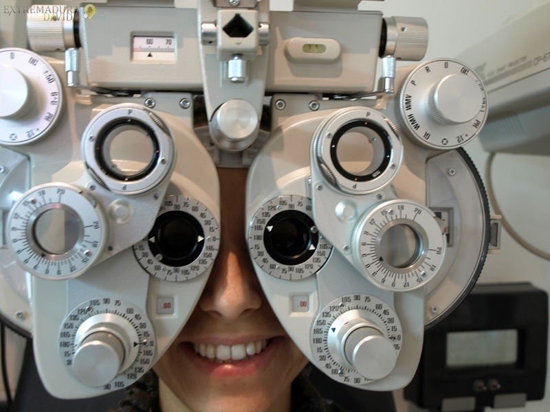 Optica en Aceuchal Mena