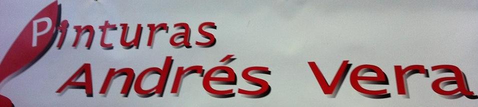 Pintores Navalmoral de la Mata Andres vera