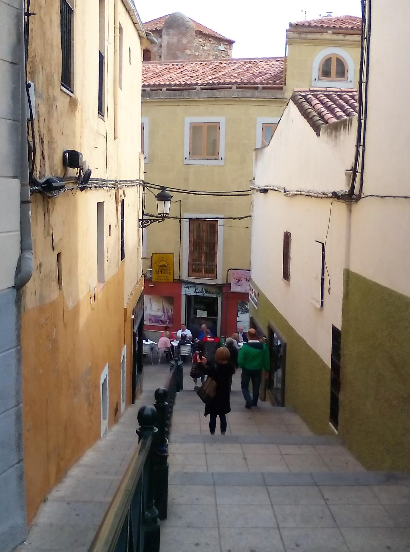 taperia-restaurantes-caceres-ibericos