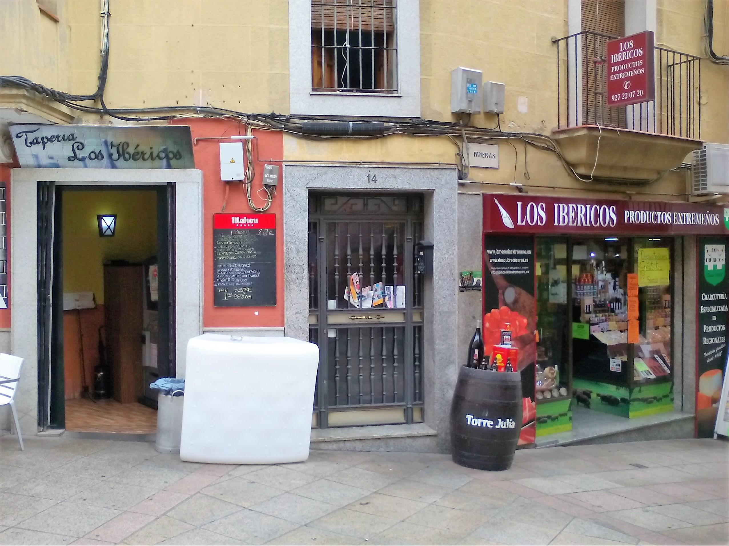 taperia-productos-extremenos-caceres-ibericos
