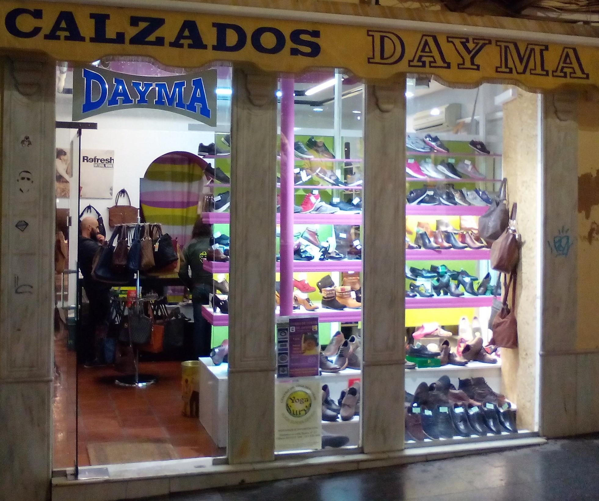 Zapateria Zafra Dayma - calzados