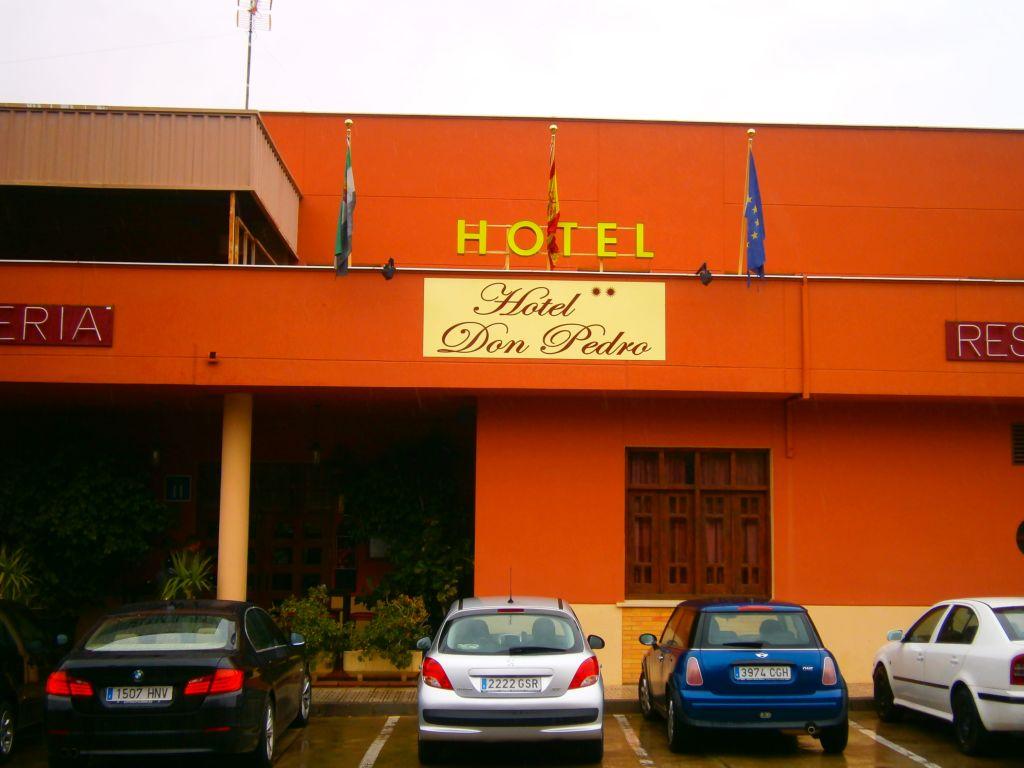 Hotel Almendralejo Don Pedro