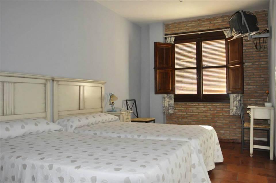 Hotel Rural en la Vera Juan Carlos 1
