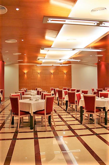 Hotel Restaurante Almendralejo Acosta
