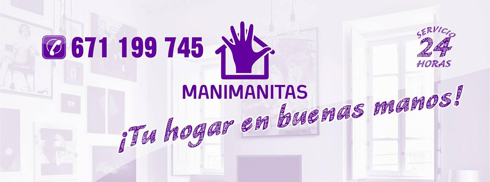 Reformas Cáceres Manimanitas 24h