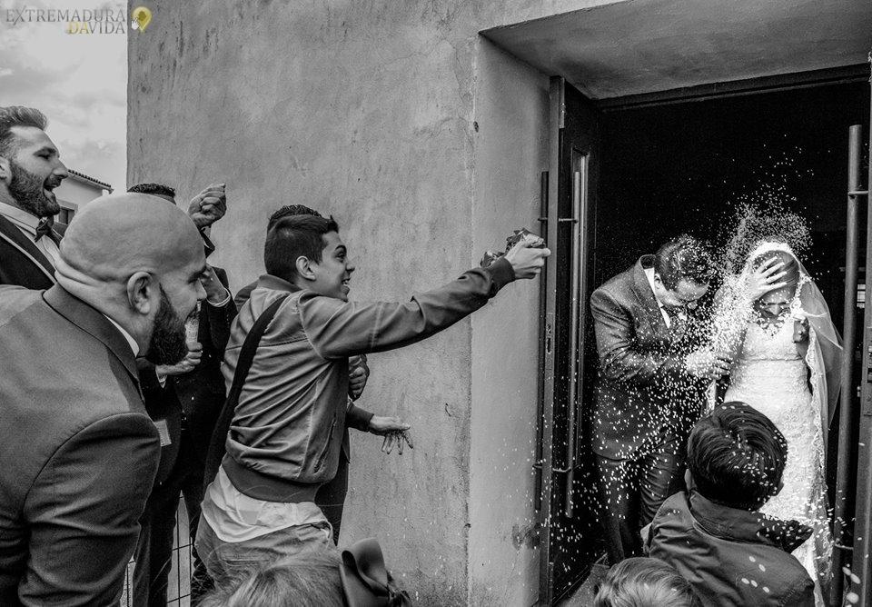 Fotografo para bodas comuniones Cáceres Tano
