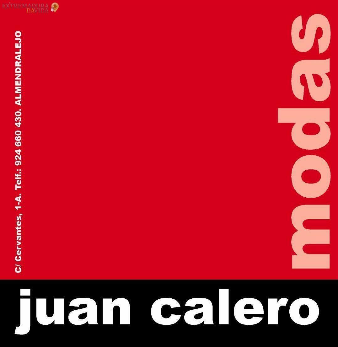 Moda mujer hombre en Almendralejo Juan Calero