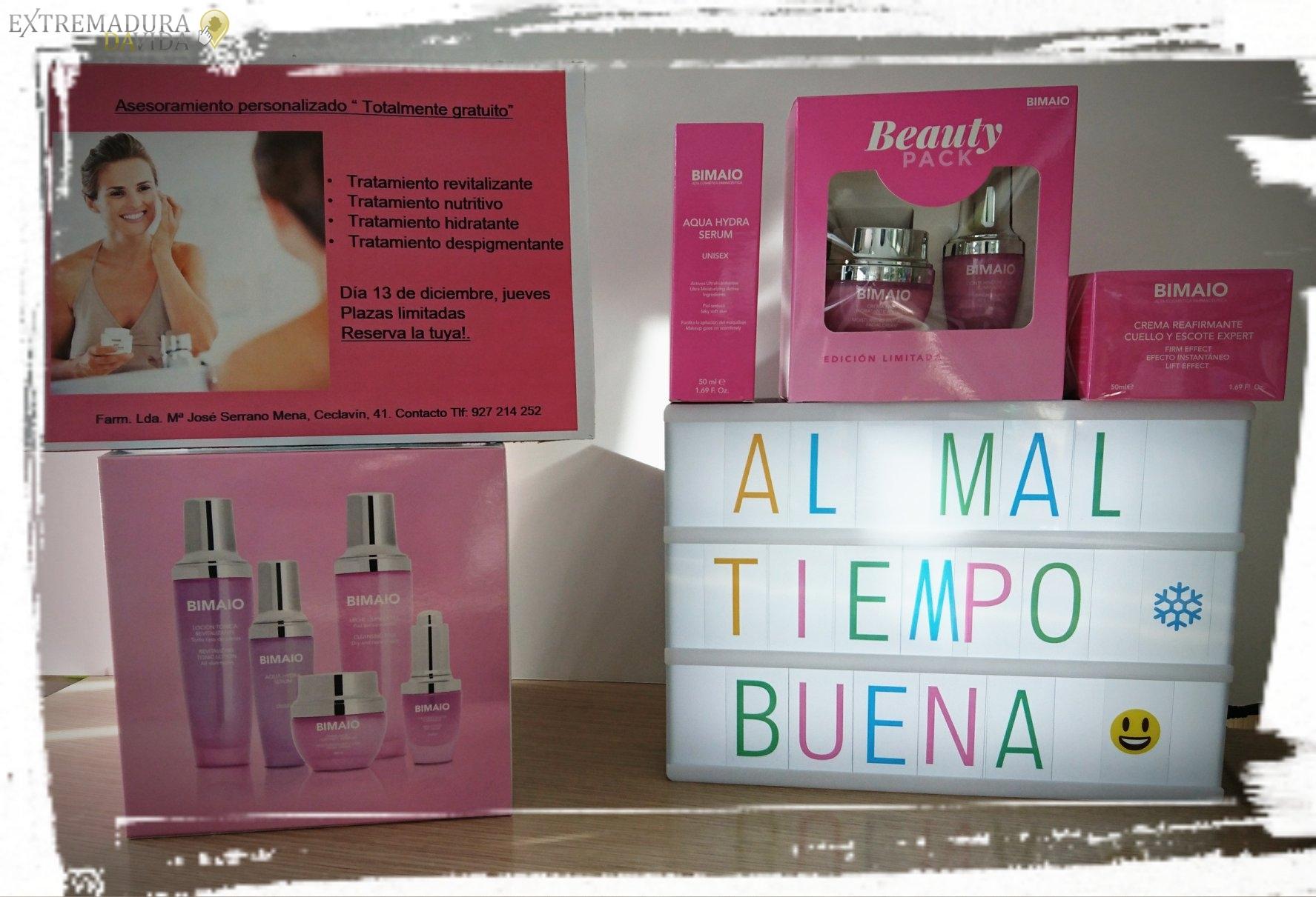 Ortopedia en Cáceres Farmacia San Blas
