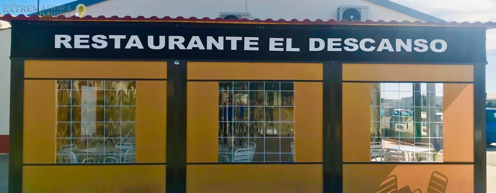 Restaurante Taperia en Almoharin el Descanso