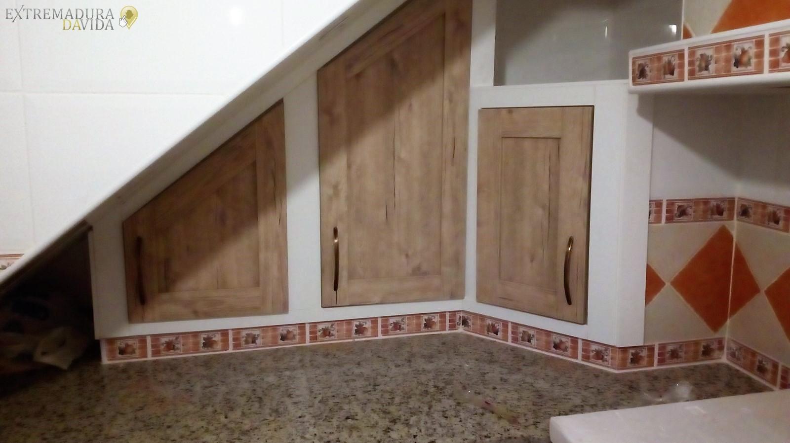 carpintero Cáceres Puerto