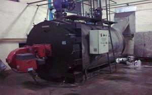 Distribuidor gasoil calderas Cáceres Hermanos Cordero Bermejo - Arroyo de la Luz