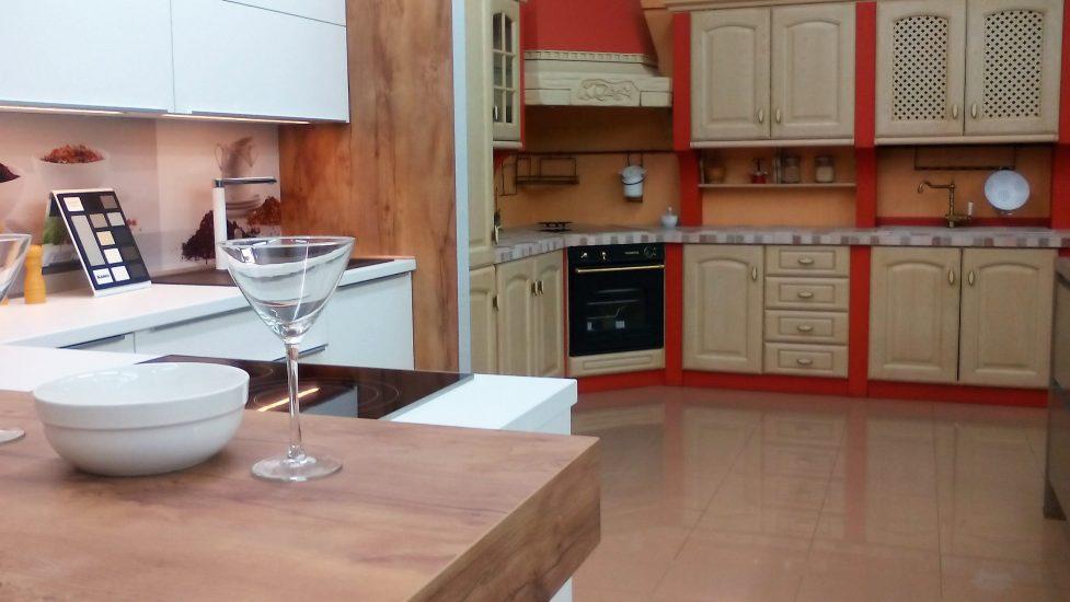 Cocinas muebles caceres trazos extremaduradavida - Cocinas caceres ...