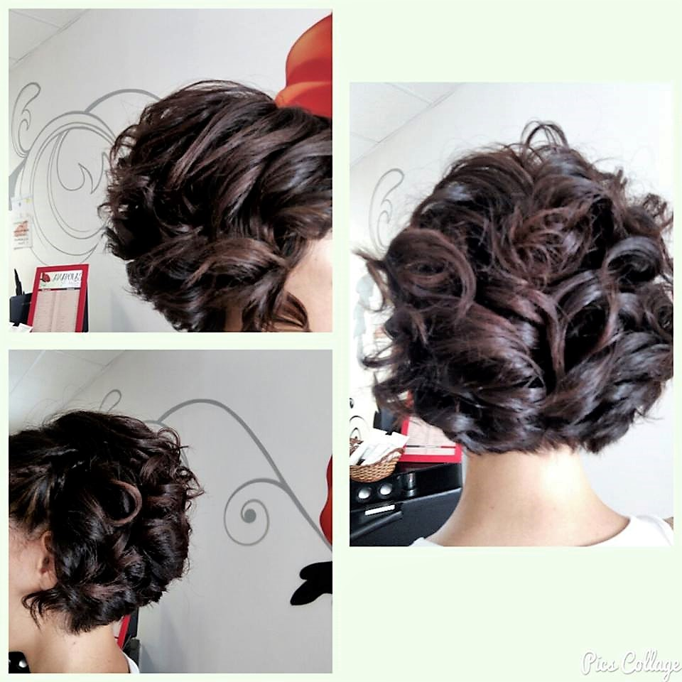 peluquería estética nuevo Cáceres Amapolas