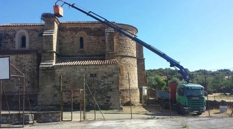 Grúas ,transportes y alquiler en Extremadura R.Márquez